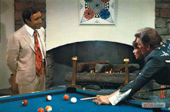 1.Um Convidado Bem Trapalhão (1968)