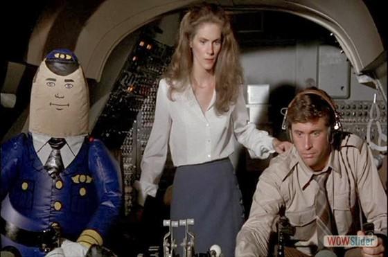5. Apertem os Cintos... O Piloto Sumiu (1980)