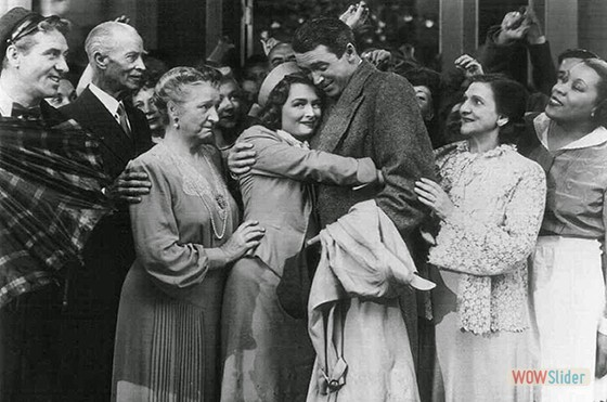 1.A Felicidade Não Se Compra (1946)