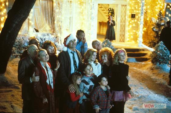 4.Férias Frustradas de Natal (1989)