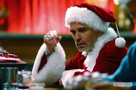 8.Papai Noel às Avessas (2003)