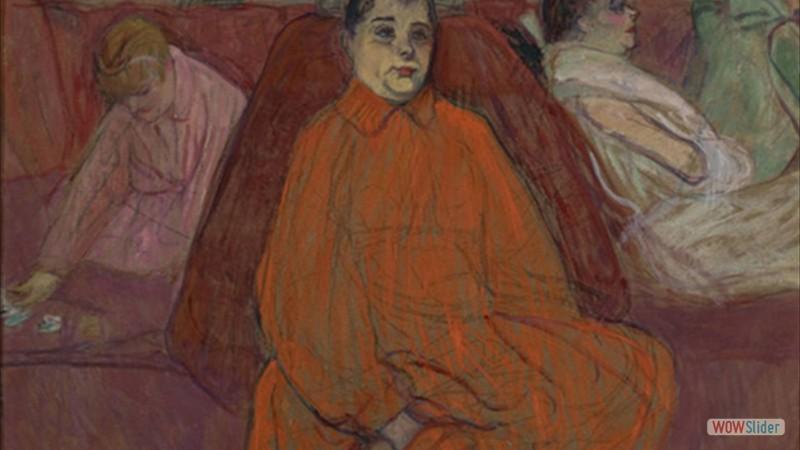 O Divã (1893)