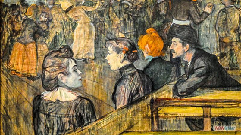 Moulin de la Galette (1889)