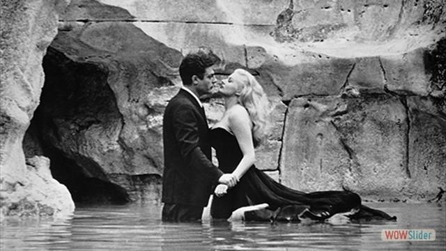 3. La Dolce Vita (La Dolce Vita, 1960)