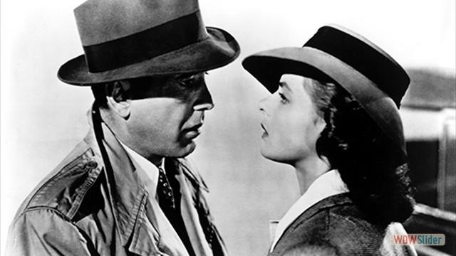 4.Casablanca (Casablanca, 1942)