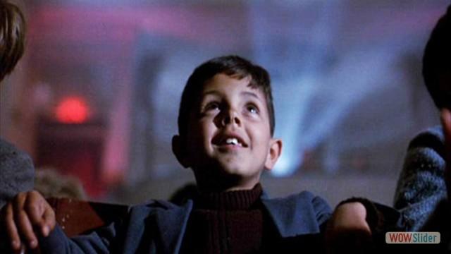5. Cinema Paradiso (Cinema Paradiso, 1988)