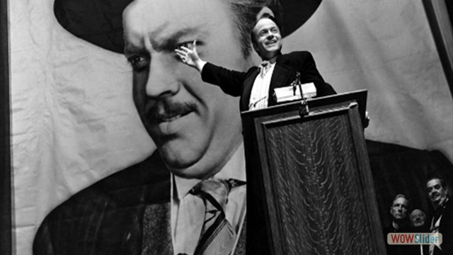 8. Cidadão Kane (Citizen Kane, 1941)