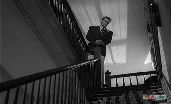 10.A Sombra de uma Dúvida (The Shadow of a Doubt, 1943)