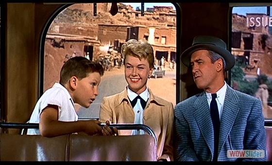 9.O Homem que Sabia Demais (The Man Who Knew Too Much, 1956)