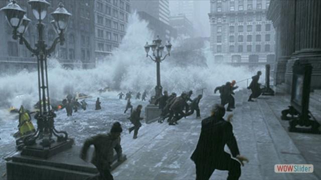 10.O Dia Depois de Amanhã (2004)