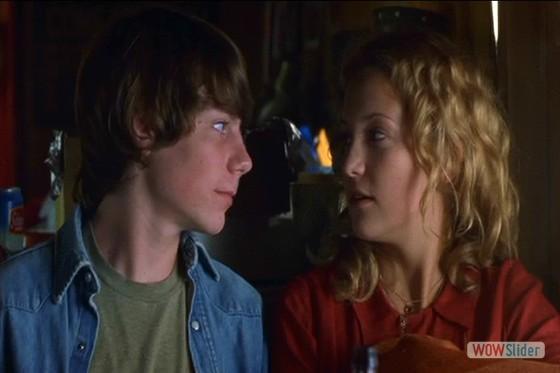 1.Quase Famosos (2000)