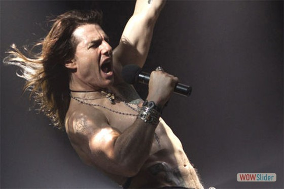 11.Rock of Ages (2012)