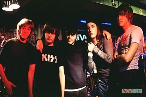 9.Detroit Rock City (1999)